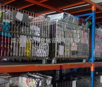 蝴蝶笼,南京新标特仓储设备有限公司