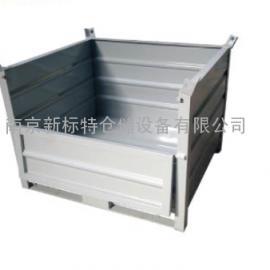金属料箱,南京新标特仓储设备有限公司