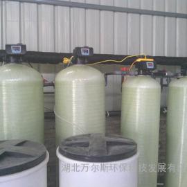 深井水过滤设备/深井水除铁锰系统/井水处理方案