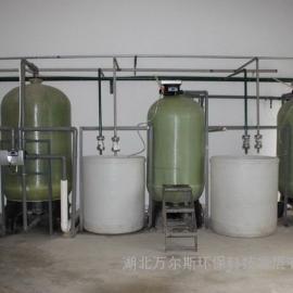 地下水、地表水预处理设备