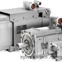 西门子智能定位电机6SN2460系列