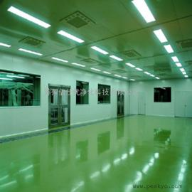 合肥无尘室工程 净化工程 GMP洁净室工程