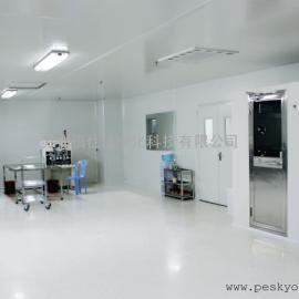 淮安无尘室装修 洁净室净化工程 千级无尘室
