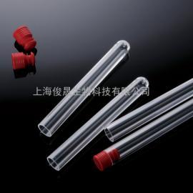 13*100mm塑料试管 8mlPS塑料试管流式试管