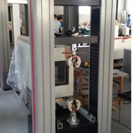一诺WDW-G100微机控制电子式高低温试验机史上最低价