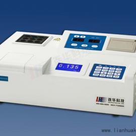 5B-6P型总磷测定仪丨实验室智能型