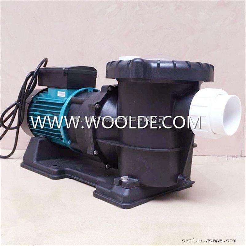 西班牙原装进口泵Silens 150海水循环泵
