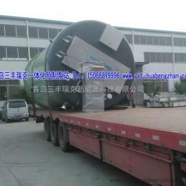湖南省污水提升器