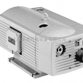 德国贝克DT4.2旋片压缩机 上海进口压缩机 无油空气冷却 贝克代理
