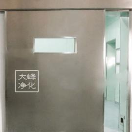 医用自动门|全不锈钢自动门|医用净化设备|厂家直销
