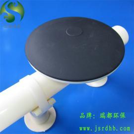 曝气盘、微孔曝气盘、膜片曝气盘、橡胶曝气盘-215曝气盘