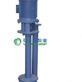 YW立式�o堵塞液下污水泵,不�P�管道污水泵,��水污水泵