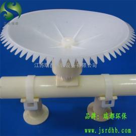旋混曝气器,260旋混式曝气器-江苏瑞都环保