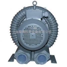 台湾瑞昶(CRELEC) 高压鼓风机 DG-600-36