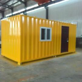 防爆设备房出售集装箱房屋厂家热销办公宿舍集装箱房屋