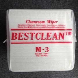 中山M-3印刷电路板无尘工业擦拭纸