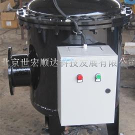 北京 世宏顺达 HS-QC-300 全程综合水处理器