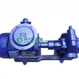 铜从轮油泵:KCB防爆白口铁备件油泵|白口铁备件泵