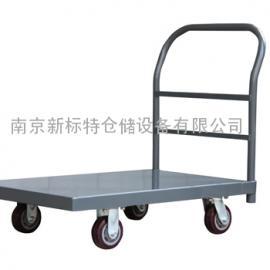 平板车,南京新标特仓储设备有限公司