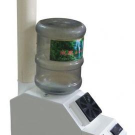 沁岛超声波加湿器DXC-6T、桶装加湿机、超声波加湿机、雾化器、工