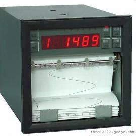 上海发泰R1000有纸记录仪,多路参数曲线记录仪