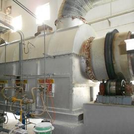 分子筛及催化剂焙烧窑、电焙窑系统设备