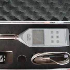 高精密型HS5661低功耗手持式噪音计现货正品声级计