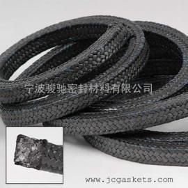 中碳纤维盘根