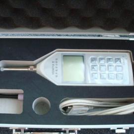 可进行频谱分析的HS5671A高精密声级计珠海代理