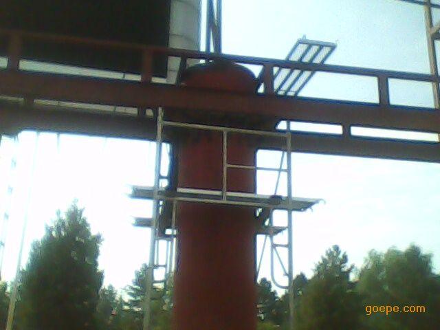 p10贴墙led显示屏双立柱钢结构显示屏钢结构施工