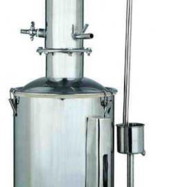 优质乌鲁木齐5L不锈钢电热蒸馏水器