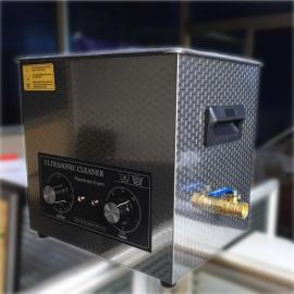 上海桂戈工业型超声波清洗机GUIGO-58L陶瓷清洗
