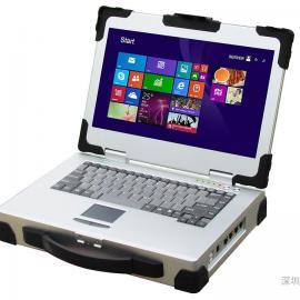 拓普龙TOPLOONG 加固笔记本,超薄便携式计算机