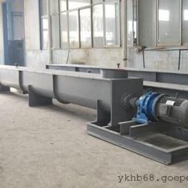 螺旋输送机、压榨机