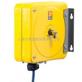 自动卷管器、meclube进口自动卷管器