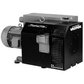 Rietschle油式旋片真空泵VC-400