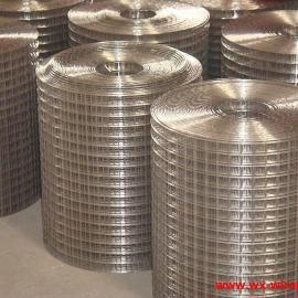 宁德不锈钢丝网厂房铺电焊网 钢结构1.5丝经热镀锌钢丝网