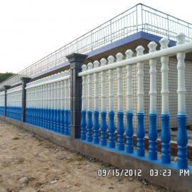 水泥艺术护栏油漆