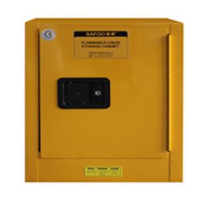 化学品防火防爆安全存储柜
