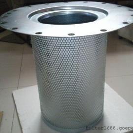 空压机保养滤芯(空气滤芯/机油滤芯/油气分离器芯)