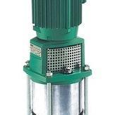 德��WILO(威��)不�P�立式多��x心泵 MVI系列�x心泵