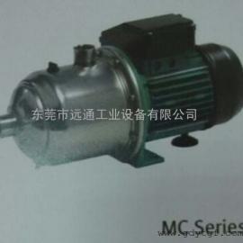 WILO(威乐)不锈钢 生活用水泵 自吸增压泵系列 MC