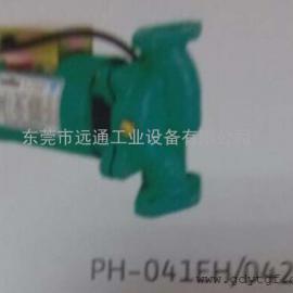WILO(威乐)不锈钢 生活用水泵 小型管道泵 干转子泵