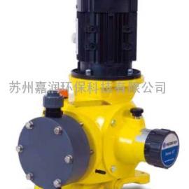 GB0700PP1MNN机械隔膜计量泵