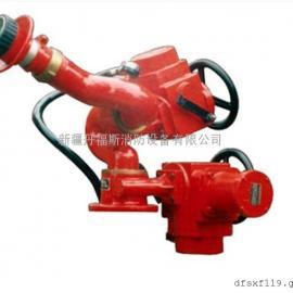 厂家促销PSKD电动消防炮 防爆 遥控消防水炮价格