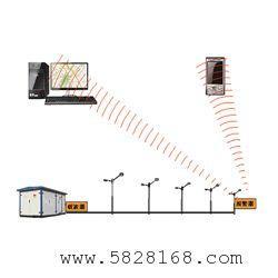 路灯无线监控系统||KYG-11A路灯无线监控系统