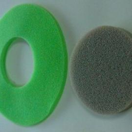 过滤棉垫片、 无纺布、防尘网、防尘绒布条、不织布、