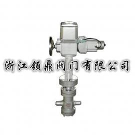 T968Y-320多级降压调节阀 锅炉给水电动调节阀