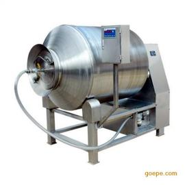 河南专业订制高效真空滚揉机,不锈钢变频滚揉机,腌制肉块