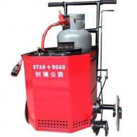 新乡时瑞SR-Z30手推灌缝机